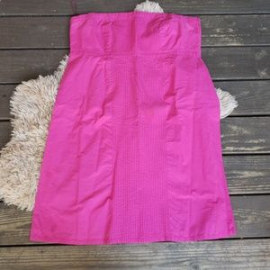 Gap SZ 20 women's Strapless Dress